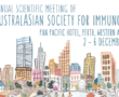 Scientific Meeting of the Australasian Society for Immunology 2018